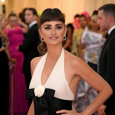 Gala Met 2019: Penélope Cruz se convierte en una de las peores vestidas de la noche