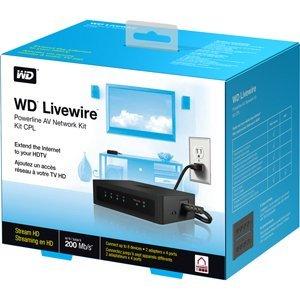 WD se anima con los PLC y saca su Livewire