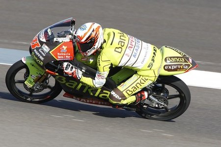 MotoGP Indianápolis 2011: Nico Terol da el golpe en la mesa que todos esperábamos