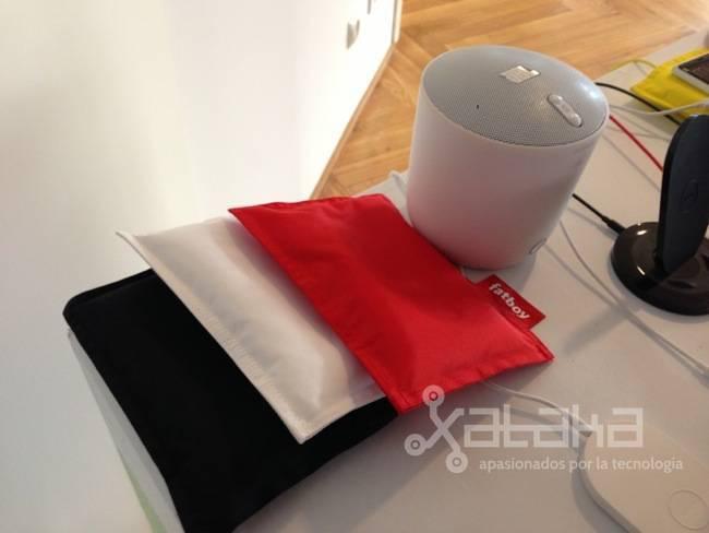 Foto de Accesorios Nokia Lumia (1/8)