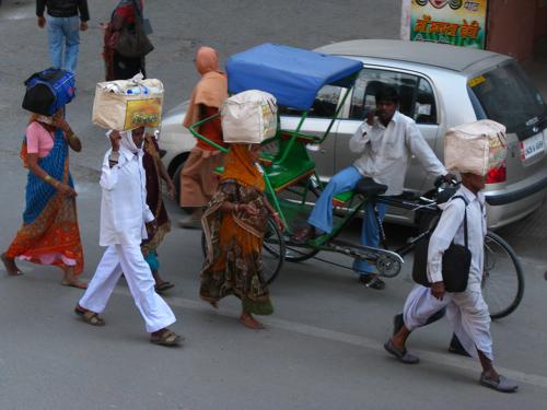 Foto de Caminos de la India: Kumba Mela (26/44)