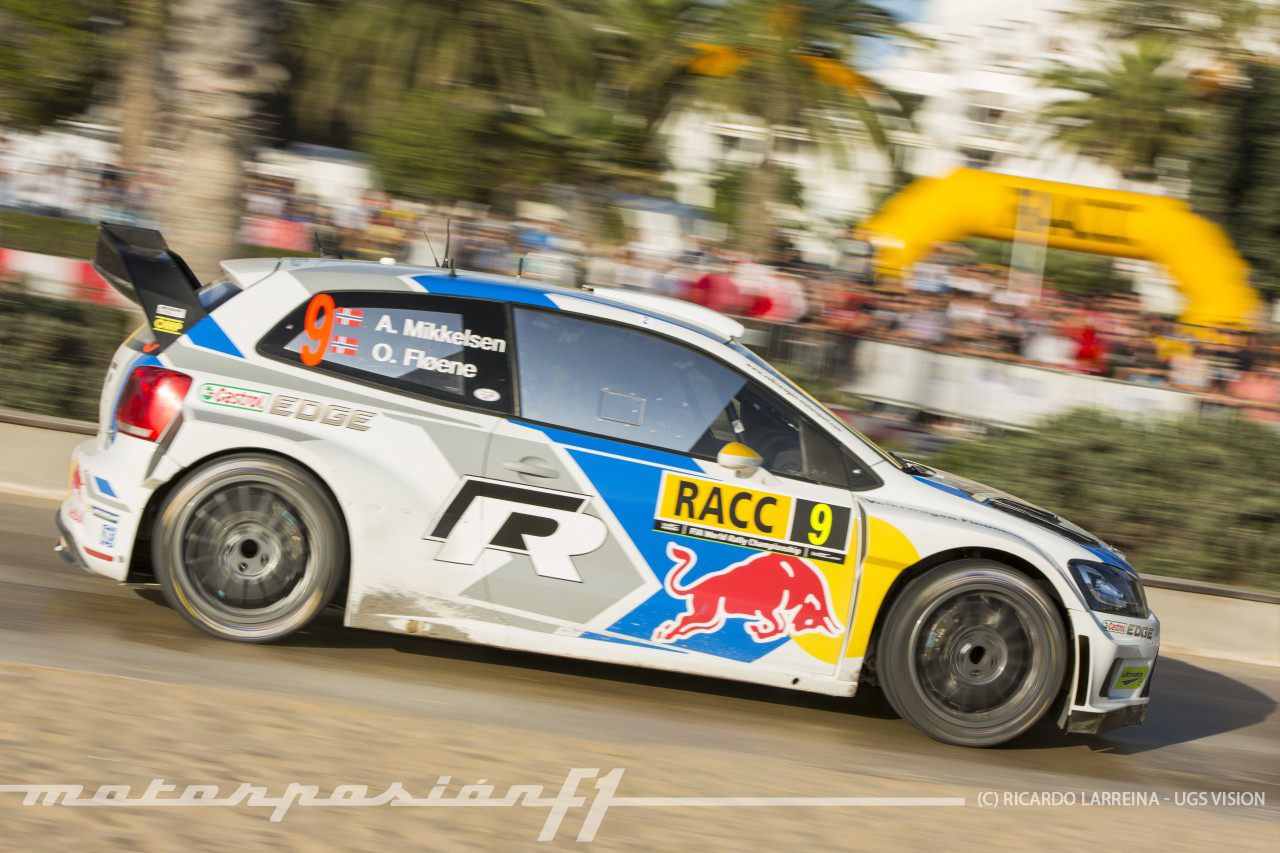 Foto de WRC - Rally de Catalunya 2014 (341/370)