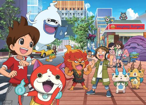 Análisis de Yo-Kai Watch, un firme aspirante a sucesor de Pokémon