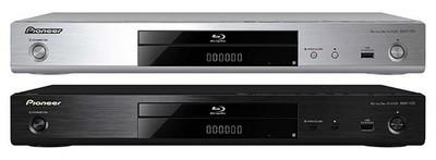 Pioneer BDP-170, Blu-ray de gama media con funciones de streaming