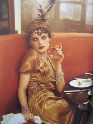 Foto de Paris, je t'aime. Vogue EEUU - Septiembre 2007 (13/16)