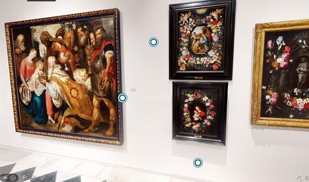 De Rubens a Van Dyck virtual