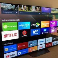 Android TV podría ver llegar un nuevo diseño con mejoras que lo convertirían en un sistema operativo más ágil