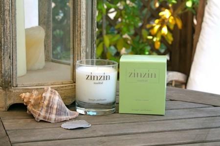Zinzin: un toque de distinción y buen gusto en tu hogar, ¿qué olor prefieres?