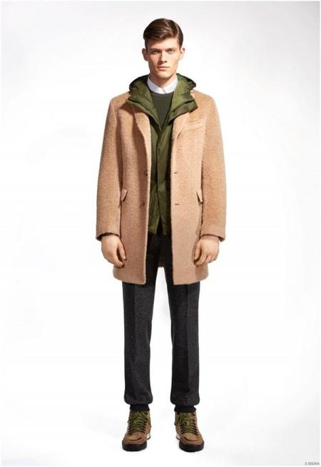 Z Zegna Fall Winter 2015 Menswear Collection Look Book 006 800x1164