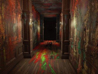 11 juegos de terror actuales que te obligarán a encender todas las luces de tu casa esta noche