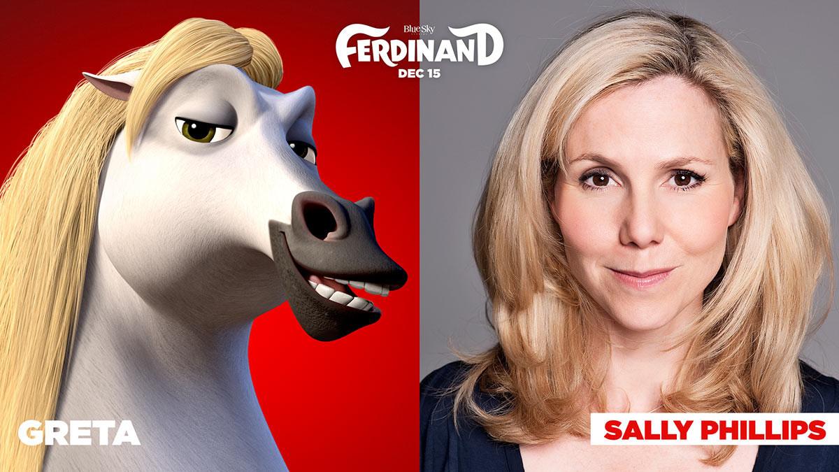 Foto de Las voces de 'Ferdinand' (6/14)