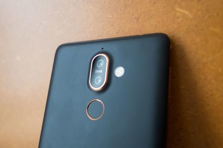 Nokia 7 Plus Camara