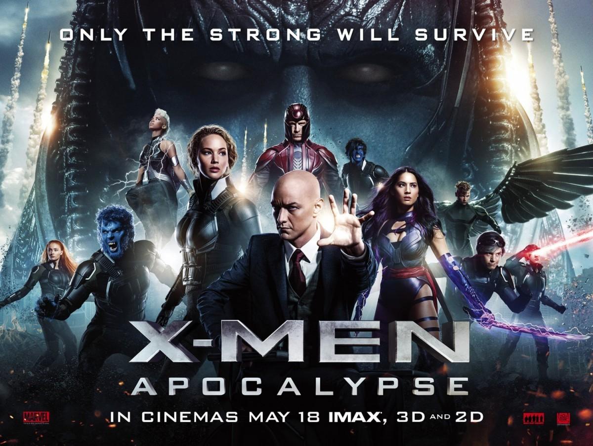 X-Men: Apocalipsis\' es destrozada por la crítica