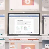 Los bloques de contenido 'vivo' de Office se integrarán próximamente en Teams, OneNote, Outlook y Whiteboard