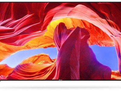 Hisense quiere entrar fuerte en Europa con su nueva tele de 75 pulgadas 4K por menos de 3000 euros