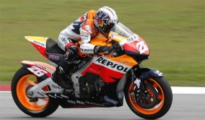 Fotos del primer día de pruebas de MotoGP