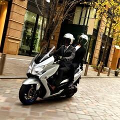 Foto 21 de 43 de la galería suzuki-burgman-400-2021 en Motorpasion Moto