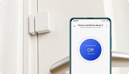 Mi Door & Window Sensor 2: Xiaomi presenta en el mercado global su nueva generación de sensores