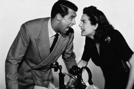 Screwball Comedy y la risa de las estrellas: las 11 mejores películas para disfrutar de un género clásico