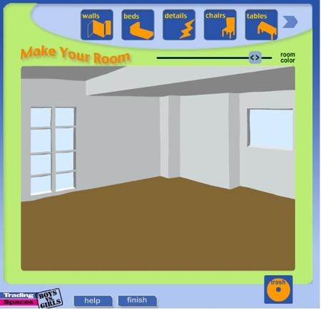 kids room maker 2