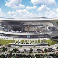 Vanguardia tecnológica y diseño; así sería el nuevo y espectacular estadio de Los Ángeles