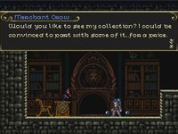 Aires de Castlevania en Timespinner, un proyecto que acaba de certificar su pase en Nintendo 3DS