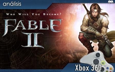 'Fable II'. Análisis