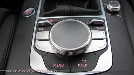Audi Multi Media Interface: el MMI cumple una década