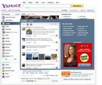 Yahoo no se quiere quedar atrás: integración con Facebook