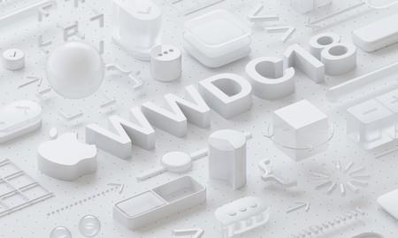 Apple WWDC 2018: sigue en directo la keynote de hoy [Finalizado]
