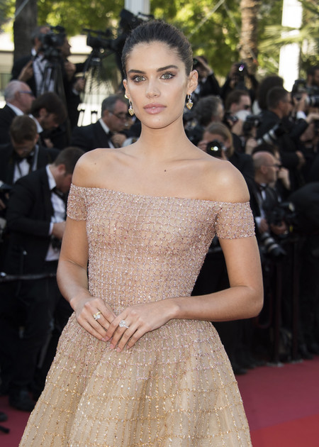 Festival de Cannes 2018: estos han sido los mejores looks que nos ha dejado el fin de semana