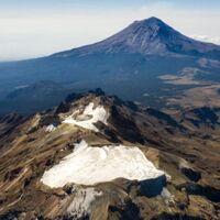 Los glaciares mexicanos desaparecerán irremediablemente: así impacta la extinción del Ayoloco en la cumbre del Iztaccíhuatl
