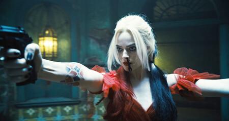 El Escuadron Suicida Margot Robbie