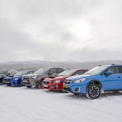Foto 84 de 137 de la galería subaru-snow-drive-2016 en Motorpasión