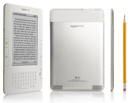 2009: el año de Libro Electrónico