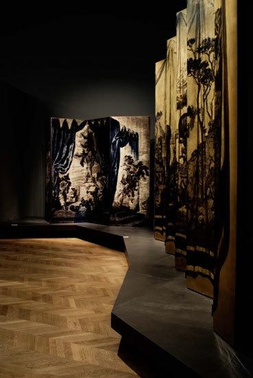 Sala 2 boudoir Chanel