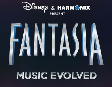 Una gran demostración en el nuevo video de Fantasia: Music Evolved