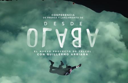 Telcel quiere entrar en el cine y ya tiene su primer gran proyecto con Guillermo Arriaga