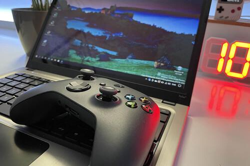 Cómo conectar el mando de una Xbox Series X o Series S a un PC con Windows 10