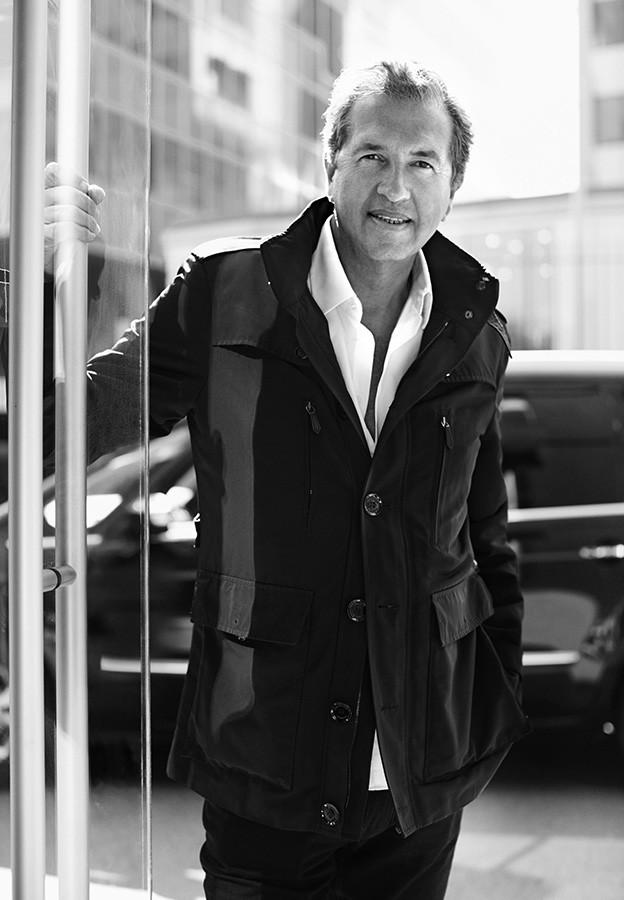 Mario Testino Photographer