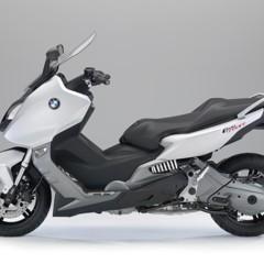 Foto 20 de 29 de la galería bmw-c-650-gt-y-bmw-c-600-sport-estaticas en Motorpasion Moto