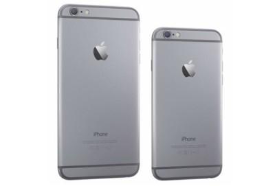 iOS 8 ya está en uno de cada dos iPhones del mercado