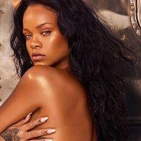 Rihanna nos adelanta el próximo éxito de Fenty Beauty (y no tiene nada que ver con la belleza facial)