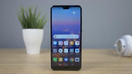 Huawei P20 6