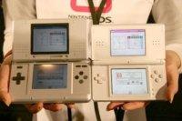 Nintendo DS Lite: imágenes y vídeo