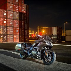 Foto 29 de 115 de la galería honda-gl1800-gold-wing-2018 en Motorpasion Moto