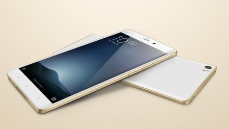Xiaomi Ni Note 2 Pro