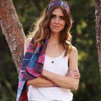Pañuelo Hermès