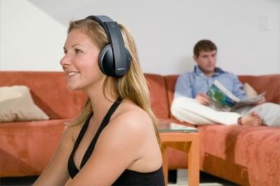 Tres auriculares inalámbricos para disfrutar sin molestar a nadie