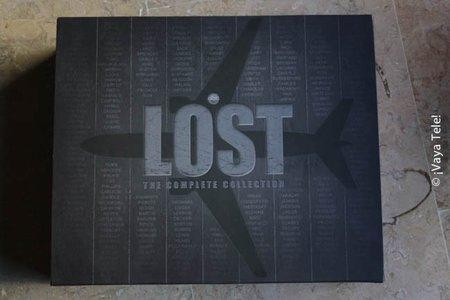 'Lost', analizando la colección completa en DVD